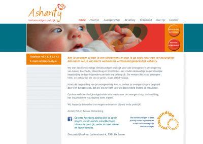 ashanty.nl