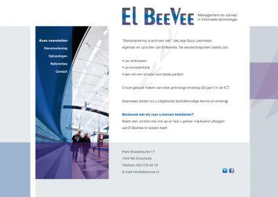 elbeevee.nl