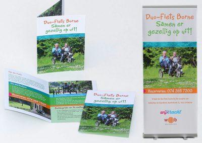 Promotie Duofiets Wijkracht