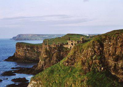 40_Dunlucecastle Ierland