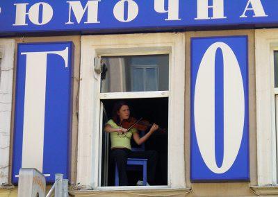 9_Moskou violiste