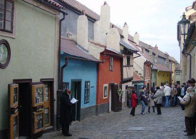 Goudenstraat