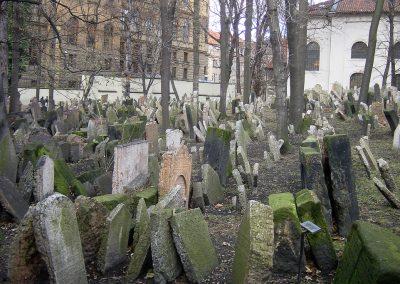 Joodsebegraafplaats