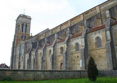 basiliek Sainte-Marie-MadeleineVézelay1_s