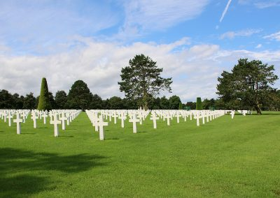 3_Amerikaansebegraafplaats