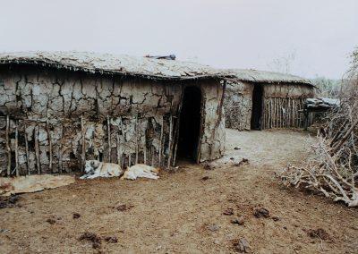 Masai-huis